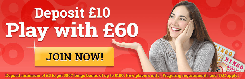 888 bingo welcome bonus offer