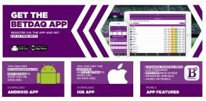 Betdaq - the UK's Leading Betting Exchange