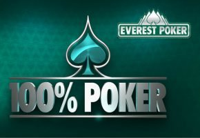Reach Those Dizzying Heights with EverestPoker.com