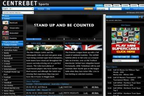 A Newbies Guide to CentreBet Sign Up