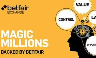 Betfair promo code 2018: Enter code for bonus
