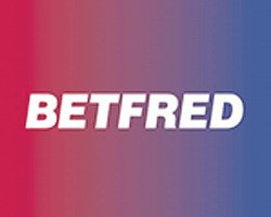 Betfred logo screenshot