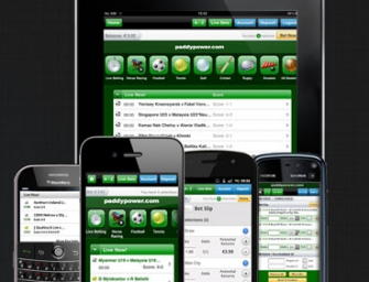 The Top 5 Mobile Betting Services