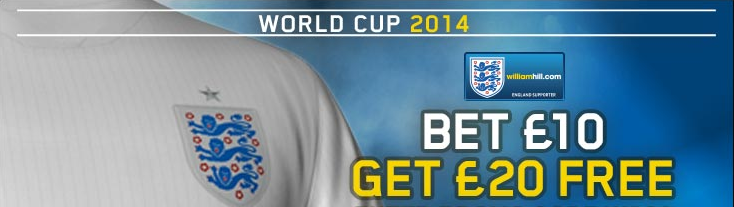 specials world cup from william hill