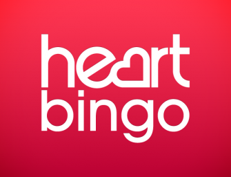 Get extra spins with the latest Heart Bingo Promo Code 2018