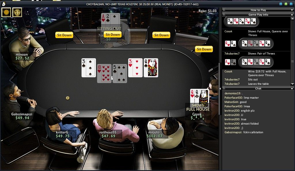 poker bwin promotions poker
