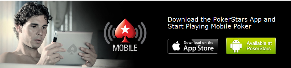 pokerstars marketing code mobile