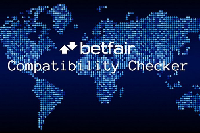 Countries where Betfair is legal or banned