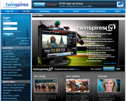Review of TwinSpires