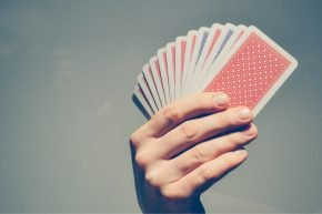 Poker betting, Betting exchange, V-sports… What's next?