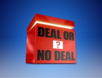 Deal or No Deal online – how and where to play in the UK?