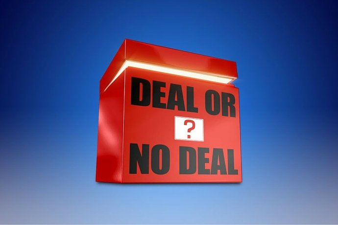 Deal or No Deal Online – How and Where to Play in the UK