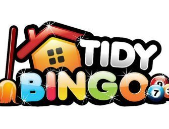 Tidy bingo promotion code and review