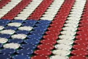 Legal online gambling operators in the USA