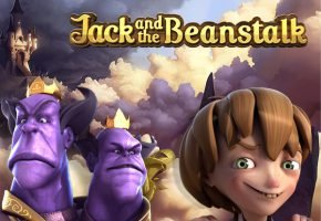 Jack and the Beanstalk Slots
