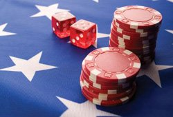 USA legal operators states gambling online