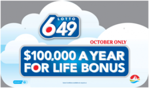 bonus image for lotto