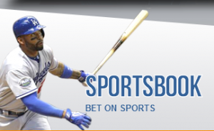 Sports Book Betting logo