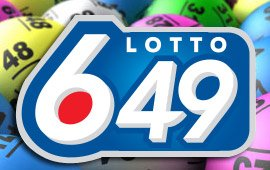 Lotto 649 Image screenshot