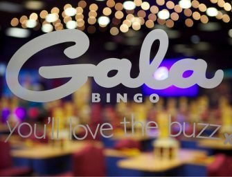 Gala Bingo Promo Code for 2018: enter BINGOP…