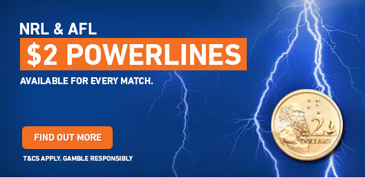 Powerlines promo offer