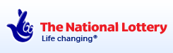 The National Lottery UK Logo