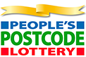 peoples postcode lottery logo