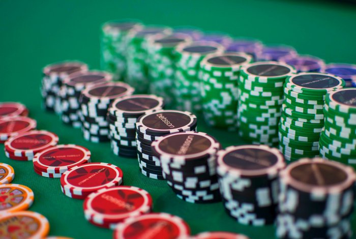strategies for winning at casino games