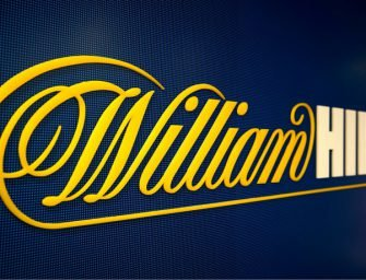 William Hill promotional code for Nevada and New Jersey