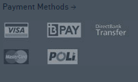 Payment options Beteasy