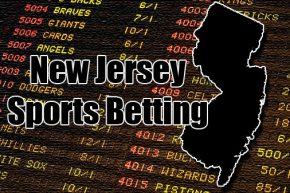 Sports Betting in New Jersey: where to play legally?
