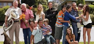Neighbours 25th anniversary