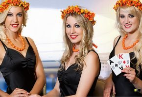 Which Casino has the Hottest live dealers?