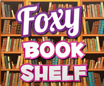 Foxy Book Shelf Snapshot