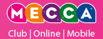 Mecca Bingo Logo Screenshot