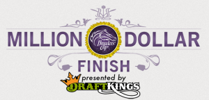 breederscup million dollar finish