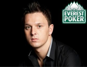 Everest Poker -The Sam Trickett blog