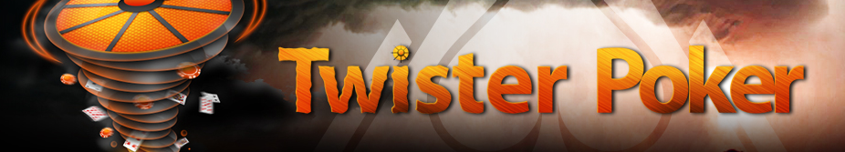 Twister Poker Screenshot
