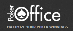 Poker Office Logo