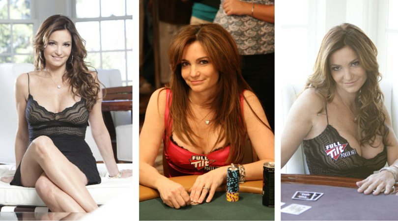 Hottest female poker players 2016 open the vault slot machine free