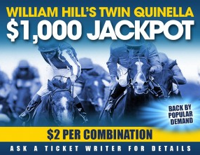 William Hill US features