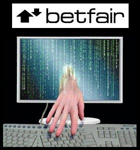 betfair exchange full site