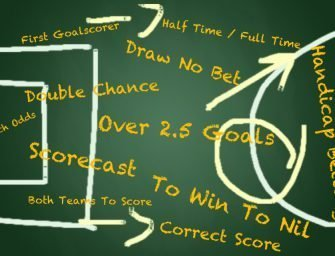 Handicap betting vs accas: which is most profitable?