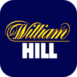 Logo of sports betting operator Wiliam Hill