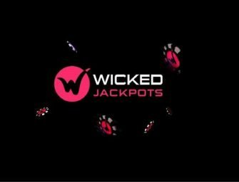 Wicked Jackpots: £1,100 Welcome Package and more with the promo code