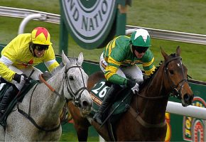 Betting on the 2016 Grand National