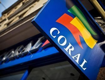 Coral sign-up bonus for 2019: get £20