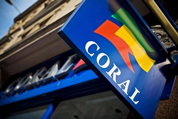 Coral sign-up bonus for 2020: get £20
