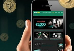 Bet365: Mobile Guide