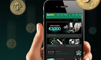 Bet365 Mobile App Guide